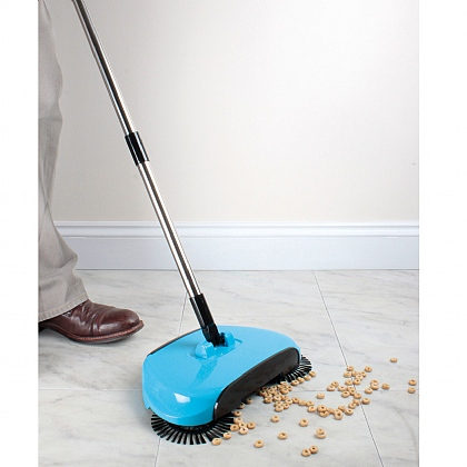 Hard Floor Sweeper