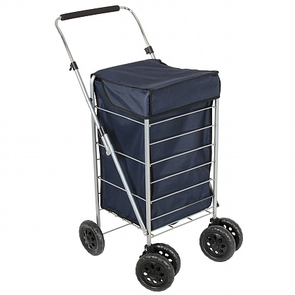 6 Wheel Trolley