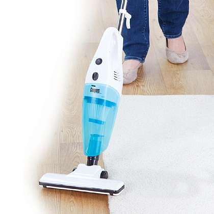 2-in1 600W Vaccum Cleaner
