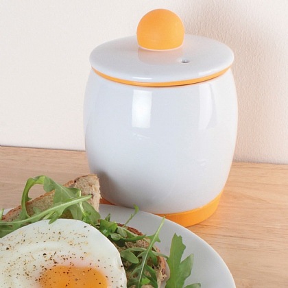 Egg Cooking Pot