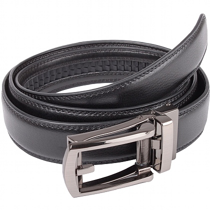 Gent's Click Adjustable Belt