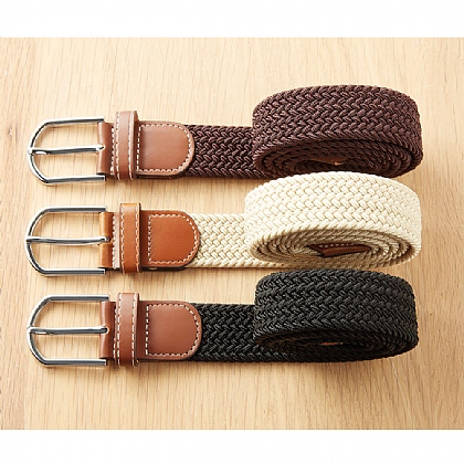Ladies Belts Pack of 3