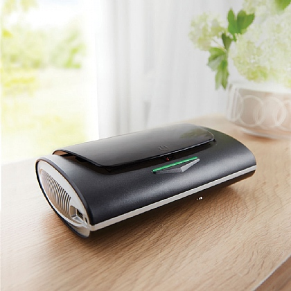 Smart Air Purifier