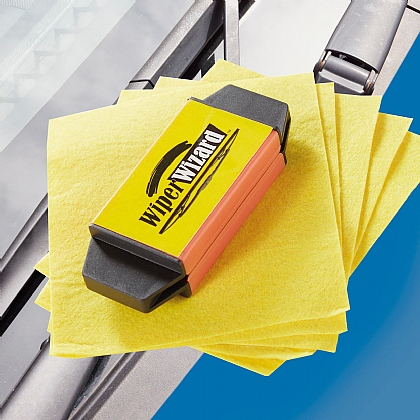 Wiper Wizard - Buy 2 Save £5